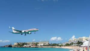 بالصور..أجمل 10 مهابط للمطارات من حول العالم