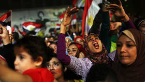 ضجة في مصر بعد صدور حكم بالسجن مدى الحياة بحق طفل في الثالثة