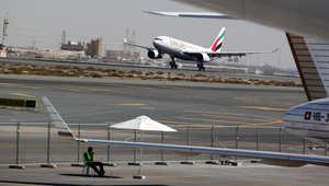 مطار دبي الدولي ينال جائزة الأفضل في الشرق الأوسط