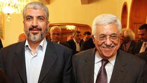 عباس: إعلان حكومة الوفاق الوطني الاثنين وإسرائيل أبلغتنا مقاطعتها فور الإعلان