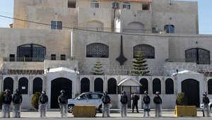 """السفارة السورية في الأردن """"تفتح أبوابها"""" للمقترعين بالانتخابات الرئاسية"""