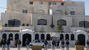 سوريا تعلن القائم بالأعمال الأردني شخصا غير مرغوب فيه والائتلاف المعارض يعين ممثلا له بعمان