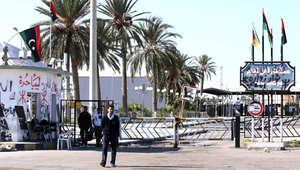 """ليبيا تنفي مغادرة دبلوماسيين عرب وأجانب البلاد إلى تونس وتقول """"ذهبوا بعطلة"""""""