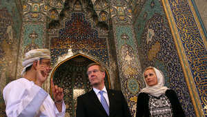 مزار الملوك والأمراء.. ما الذي يميز جامع السلطان قابوس الأكبر في سلطنة عمان؟