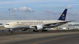 الخطوط الجوية السعودية.. تشغيل مضيفات سعوديات ليس مطروحا.. الداعية العريفي يشكر ويدعو للاستغناء عن النساء تماما