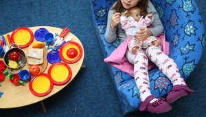 الألعاب تتسبب بدخول 3 ملايين طفل في أمريكا وحدها إلى غرف الطوارئ