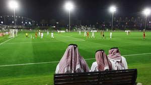 كيف سيشاهد العرب كأس العالم؟