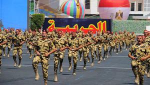 """المتحدث العسكري يرد على """"من لا يعي شرف الجندية المصرية"""": إنهم خير أجناد الأرض"""