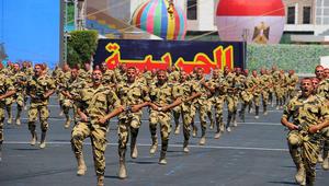 تقرير عالمي: مصر أقوى جيوش العرب للعام الثاني على التوالي.. ما هي مراتب السعودية وسوريا والمغرب؟