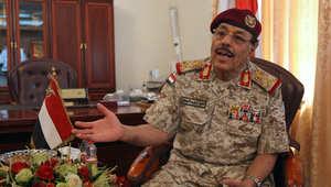 """أحمد منصور يزكي """"انضواء"""" اليمنيين تحت قيادة علي الأحمر: لن يهزم الحوثيين في اليمن أي جيش نظامي مهما كانت قوته"""