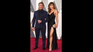"""بأكبر حدث في هوليوود.. هكذا تألق المشاهير على السجادة الحمراء لجوائز """"الأوسكار"""""""
