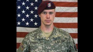 """ماكين: استبدال الرقيب الأمريكي بمعتقلي غوانتانامو """"خطأ"""" وجنود يصفون بيرغدال بالهارب وليس البطل"""