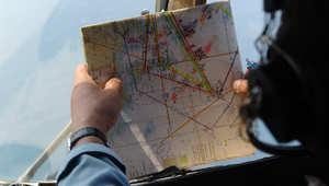 مصدر لـCNN: الطائرة الماليزية حلقت لمئات الأميال بعكس خط سيرها المفترض