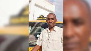 من أتى بالتاكسي إلى أرض الصومال؟