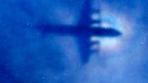 دعونا نوضح لكم حقيقة العمق الذي يعتقد أن الطائرة الماليزية موجودة فيه