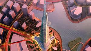 مليارا دولار لبناء أعلى برج في العالم..في السعودية