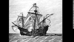 لغز عمره 500 عام.. حطام محتمل لسفينة مكتشف أمريكا كريستوفر كولومبوس