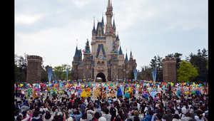 بين قصور الأميرات وجحور الفئران..ما هو منتزه التسلية الأكثر شعبية في العالم؟