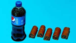 دراسة: المشروبات المحلاة تسبب شيخوخة مبكرة