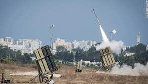 كيف تقوم منظومة القبة الحديدية الإسرائيلية باعتراض الصواريخ؟