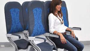 هل يصبح الجلوس على المقاعد أثناء الرحلات الجوية شيئا من الماضي