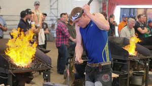 كالغاري ستامبيد واحد من أشهر مسابقات الفروسية في العالم ويعقد سنويا في يوليو/ تموز في مدينة كندا، حيث يستضيف بطولة العالم السنوية لبياطرة الخيل.