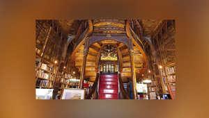 بالصور..أروع المكتبات في العالم