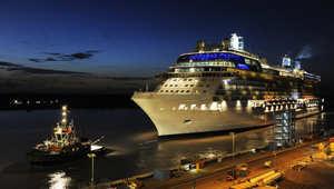 بالصور..ما هي أفضل السفن للرحلات البحرية للعام 2015؟