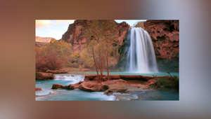 بالصور..10 شلالات مذهلة في الولايات المتحدة الأمريكية