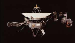 اطلقت المركبة عام 1997