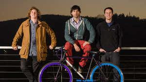 """شاهدوا.. أول دراجة في العالم """"غير قابلة للسرقة"""""""