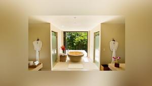 بالصور..أجمل الحمامات الفاخرة في الفنادق