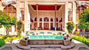 خمسة أماكن مدهشة في إيران..لم تسمع بها من قبل