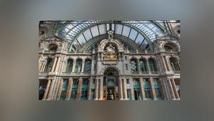 بالصور..أجمل محطات القطار في العالم