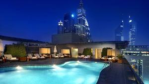 بالصور..أفضل 10 فنادق لرحلات الأعمال