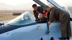 بالصور..هل تعكس قصة شعر كيم جونغ أون سلوكاً جديداً في قيادة كوريا الشمالية؟