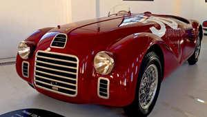 هل تحلم بسيارة رياضية فائقة السرعة؟ اختر الأجمل منها بـ125 دولارا لكل 20 دقيقة