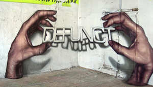 هل تعرف السر من وراء هذه اللوحات الفنية في الشوارع؟