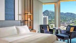 ما هي أفضل الفنادق التي ستفتح أبوابها في العام 2015؟