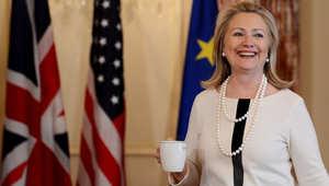 هل تترشح هيلاري كلينتون للرئاسة؟