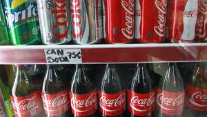 """دراسة ممولة من جمعية المشروبات الأمريكية: """"الدايت صودا"""" تساعد في خفض الوزن"""