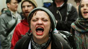 """الشباب الأمريكي يرفض الزواج وكلمته النهائية """"لا"""""""