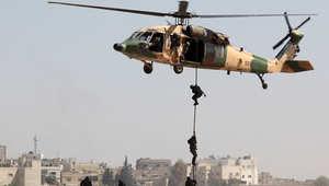 الأردن: تدريب أبناء الشعب السوري لقتال داعش بدأ فعليا قبل عدة أيام