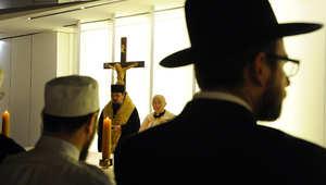 """مقال للأسقف السابق جون تشاين.. """"الخوف والكره والمذابح تجسد الهرطقة.. لا الرب"""""""