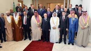 """وزراء الداخلية العرب يصفون حزب الله بـ """"الإرهابي"""" وسط اعتراض لبنان.. والمشنوق: لن نكون شوكة في خاصرة العرب"""