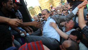 """مصر: السجن المشدد 15 عاما للبلتاجي وحجازي وآخرين بقضية """"تعذيب محام"""""""