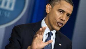 أوباما لإيران: لا تعبثي معنا بالقتال ضد داعش فلسنا هنا للعبث معك.. ويعلن انطلاق مرحلة جديدة في محاربة التنظيم