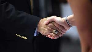 أسس التفاوض على الراتب