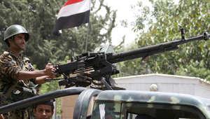 اليمن: قتلى وجرحى في معارك في البيضاء واستهداف اطقم عسكرية في حضرموت