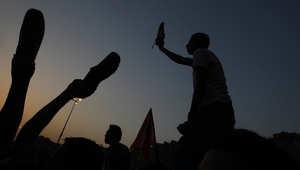 """عمرو حمزاوي عن الأوضاع السياسية في مصر .. """"الأمة القلقة"""""""